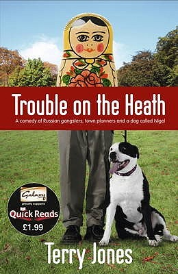 Trouble On The Heath by Terry Jones