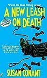 A New Leash on Death (A Dog Lover's Mystery, #1)