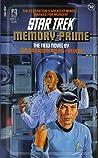 Memory Prime (Star Trek: The Original Series, #42)
