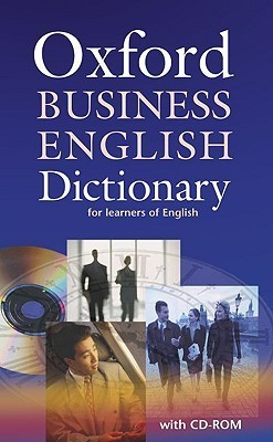 Oxford Business English Dictionary, 2nd Edition