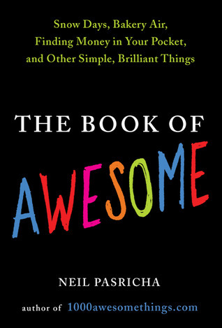 The Book of Awesome Snow Days,