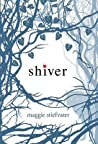 Book cover for Shiver (The Wolves of Mercy Falls, #1)