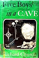 Five Boys in a Cave