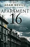 Charming Apartment 16
