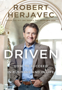 Driven - How to Succeed in Business