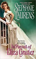 In Pursuit of Miss Eliza Cynster (The Cynster Sisters Trilogy #2)