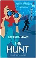 The Hunt (Rachel Benjamin, #4)