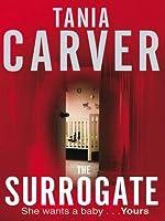 The Surrogate (Brennan & Esposito, #1)