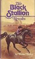 The Black Stallion Revolts (The Black Stallion, #9)
