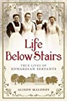 Life Below Stairs...