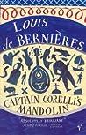 Captain Corelli's Mandolin by Louis de Bernières