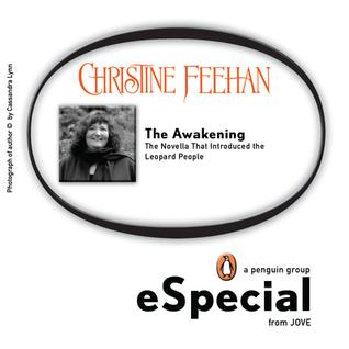 Christine Feehan The Awakening Pdf