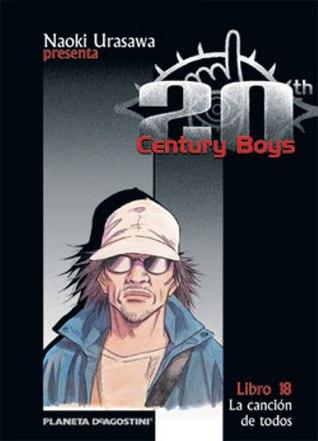 20th Century Boys, Libro 18 by Naoki Urasawa