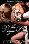 The Virgin Proxy (Conquerors #2)