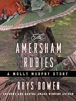 The Amersham Rubies (Molly Murphy Mysteries, #0.5)