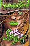 スティール・ボール・ラン 1 (JoJo's Bizarre Adventure Part 7, Steel Ball Run #1)