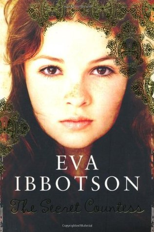 Read A Countess Below Stairs By Eva Ibbotson