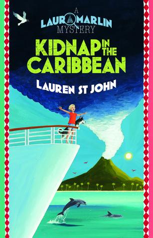 Kidnap in the Caribbean by Lauren St. John