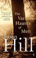 The Various Haunts of Men (Simon Serrailler #1)