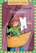 Junie B., First Grader: Shipwrecked