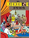 De fez van Fes (Kiekeboe, #39)