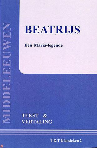 Beatrijs: Een Maria-legende