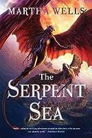 The Serpent Sea (Books of the Raksura, #2)