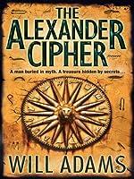 The Alexander Cipher (Daniel Knox, #1)