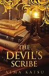 The Devil's Scribe (The Taker, #1.5)