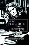 The Shere Hite Reader: New and Selected Writings on Sex, Globalism, and Private Life
