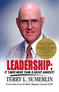 Leadership: It Takes More Than a Great Haircut!