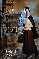The Anatomy of Death (Dr Dody McCleland, #1)