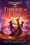 Download [PDF] The Throne Of Fire Online