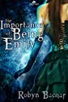 The Importance of Being Emily (Bad Witch: The Emily Chronicles #0.5)