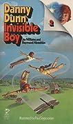 Danny Dunn, Invisible Boy