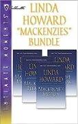 Mackenzies Bundle: Mackenzie's Mountain / Mackenzie's Mission / Mackenzie's Pleasure / A Game of Chance