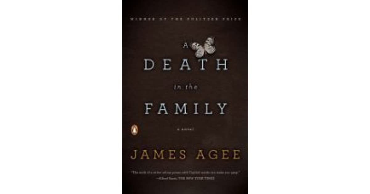 a death in the family pdf agee