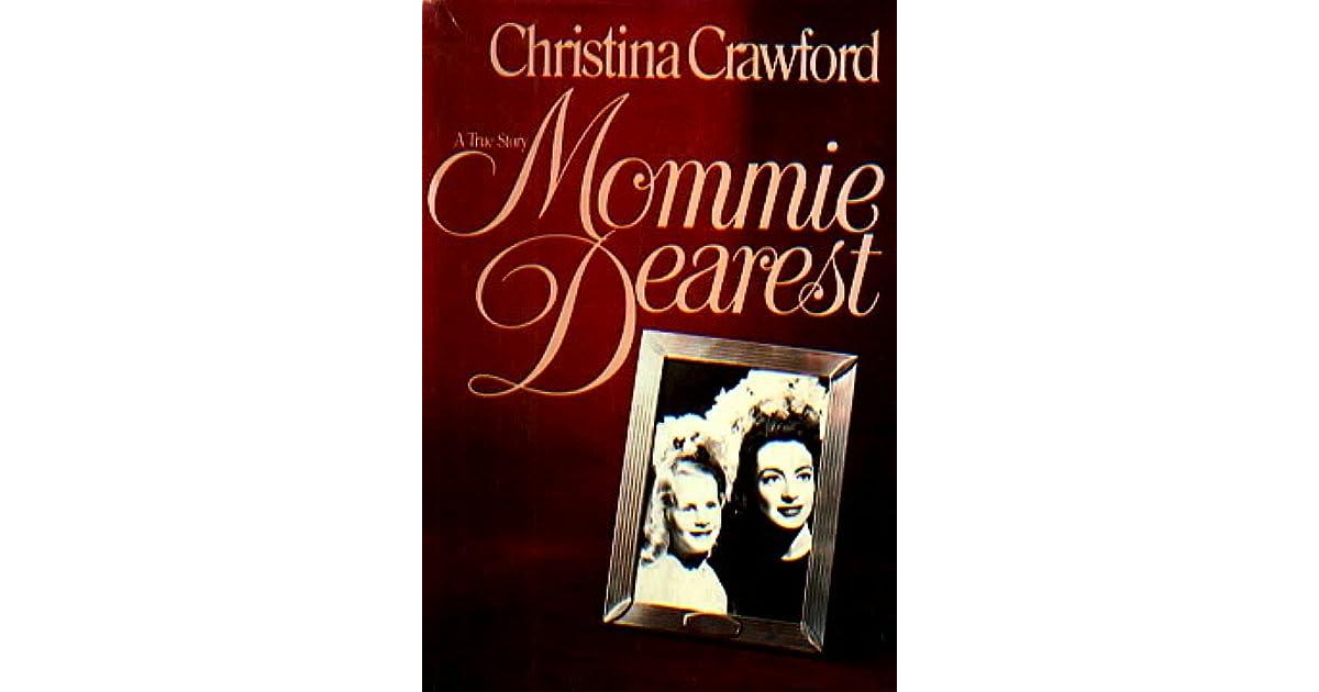 Mommie Dearest Christina Crawford Books