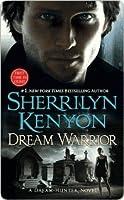 Dream Warrior (Dream-Hunter, #4)