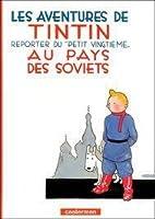 Tintin au pays des Soviets (Tintin, #1)