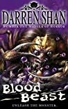 Blood Beast (The Demonata, #5)