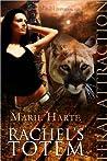 Rachel's Totem (Cougar Falls, #1)