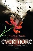 Evermore (Evermore, #1)