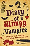 Diary of a Wimpy Vampire (Wimpy Vampire, #1) ebook review