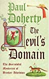The Devil's Domain (The Sorrowful Mysteries of Brother Athelstan #8)