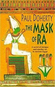 The Mask of Ra (Amerotke, #1)