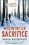 Midwinter Sacrifice (Malin Fors, #1)