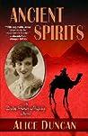 Ancient Spirits (Daisy Gumm Majesty, #6)