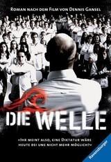 Die Welle - Der Roman zum Film