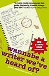 Wannabe a Writer ...